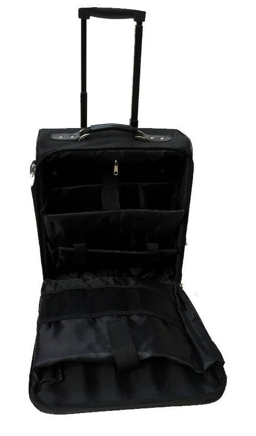 Business Case luggage Black briefcase bag