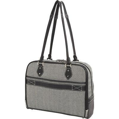 Mobile Laptop Tote - Business Bag
