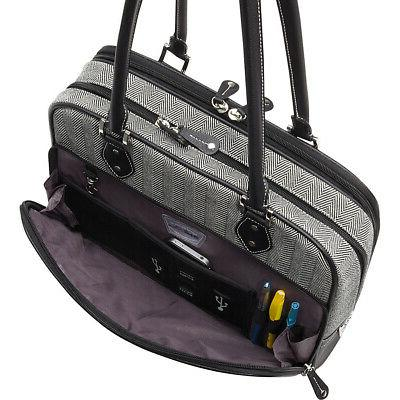 Mobile Edge Classic Laptop Tote Business