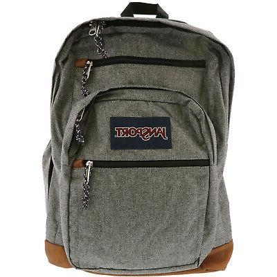 cool student laptop polyester backpack