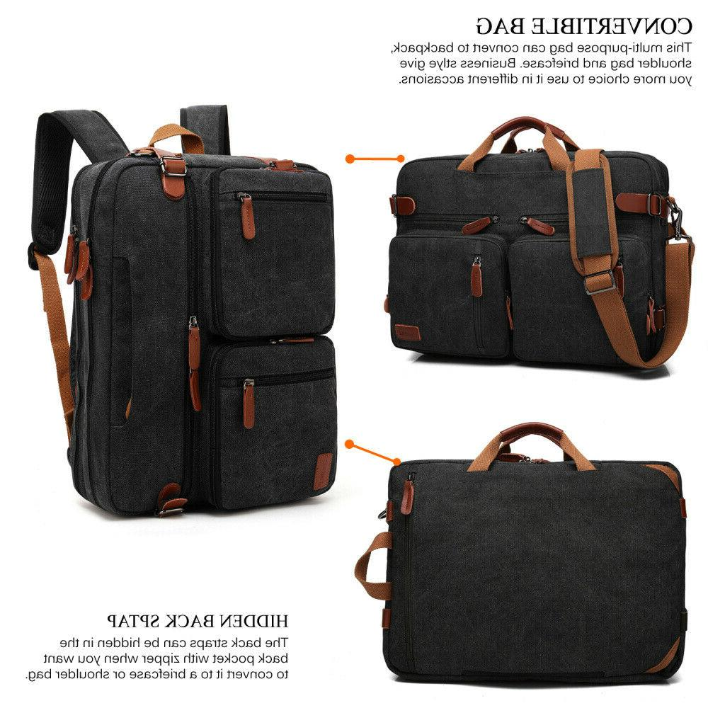 """CoolBELL 15.6"""" Laptop Backpack Business"""