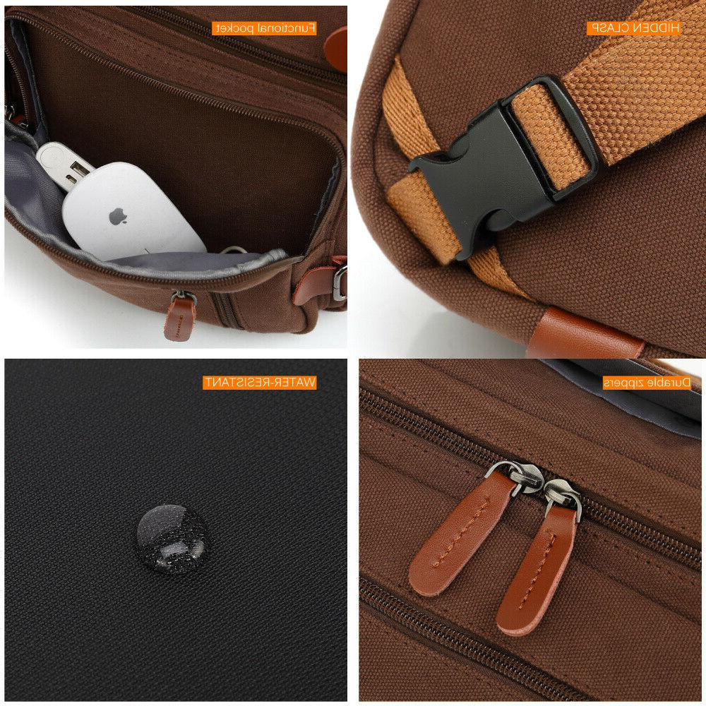 """CoolBELL 15.6"""" Backpack Business"""
