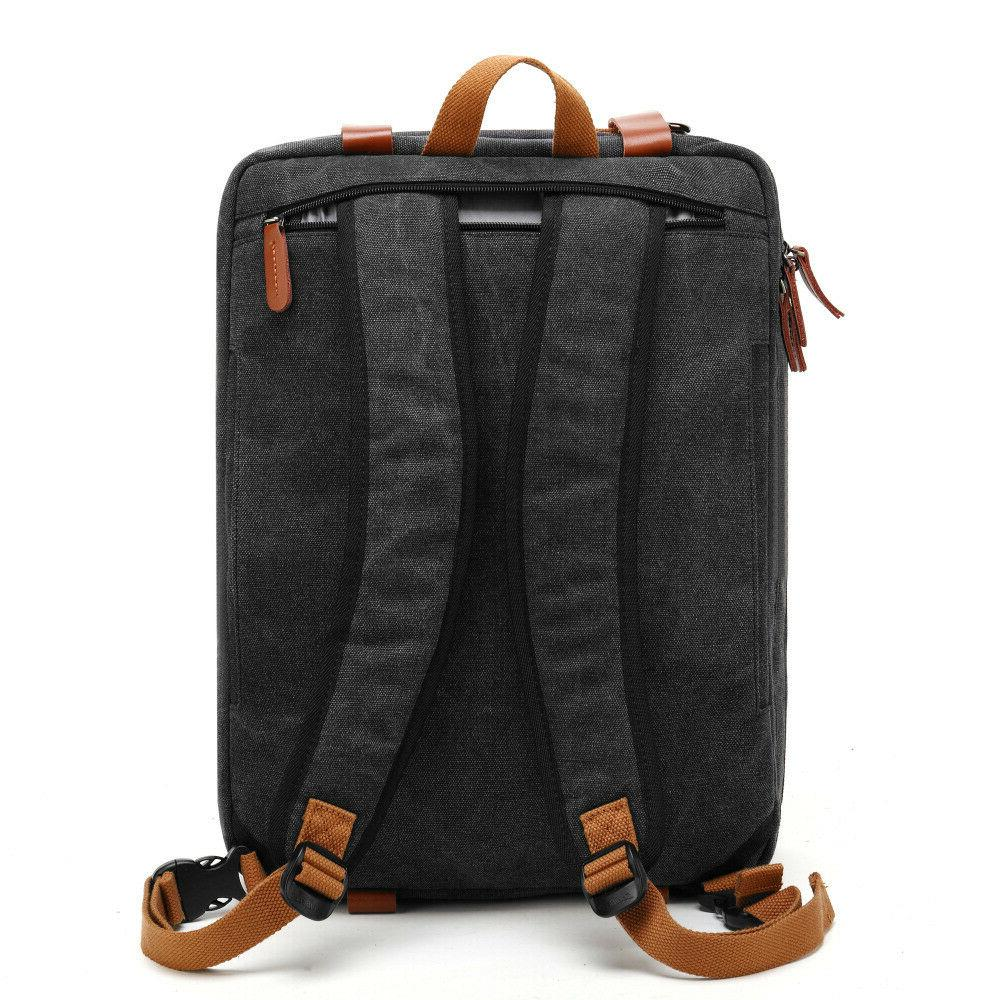 CoolBELL Convertible Backpack Business