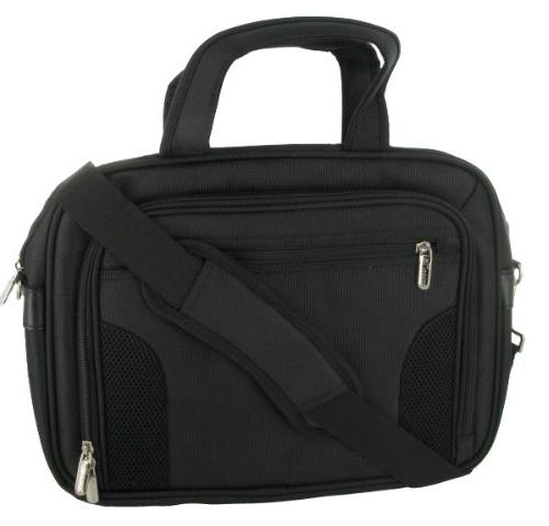 deluxe netbook carrying bag