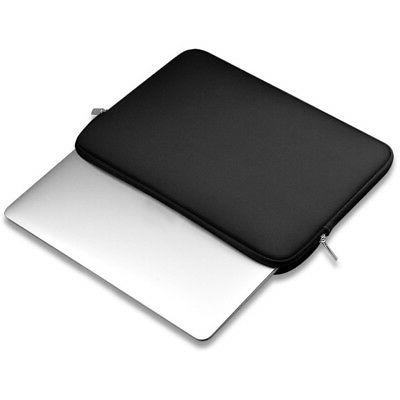 US Laptop Pouch Cover Case Carry Bag Sleeve For 11/13/15/15.