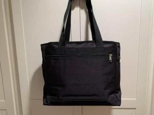 Harvard Business School Executive Education Bag New Without