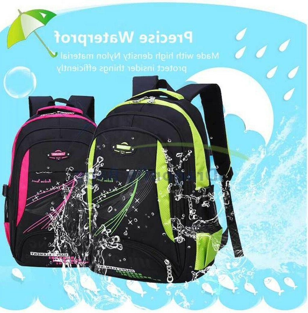 Fashion Sports Backpack Laptop Outdoor