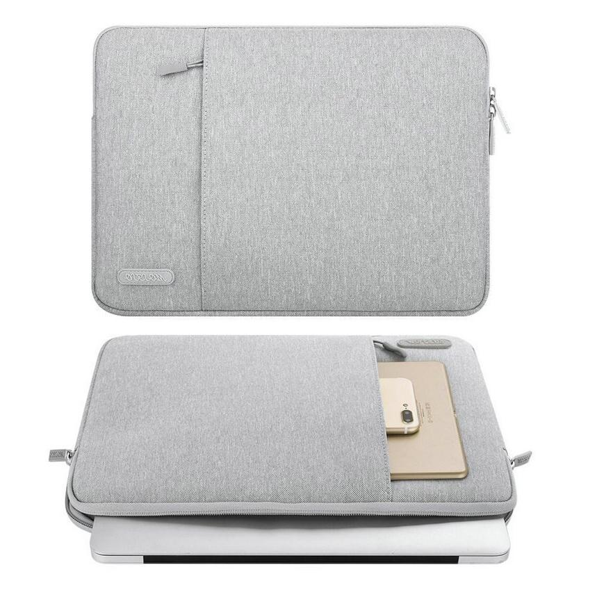 <font><b>MOSISO</b></font> 11 13.3 14 15 Notebook Sleeve Case for Pro13 2018 Mac