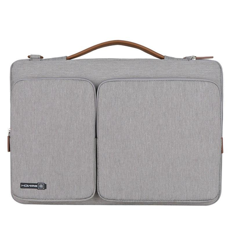 <font><b>BRINCH</b></font> <font><b>bag</b></font> Lenovo for Apple Macbook handbag business Briefcase