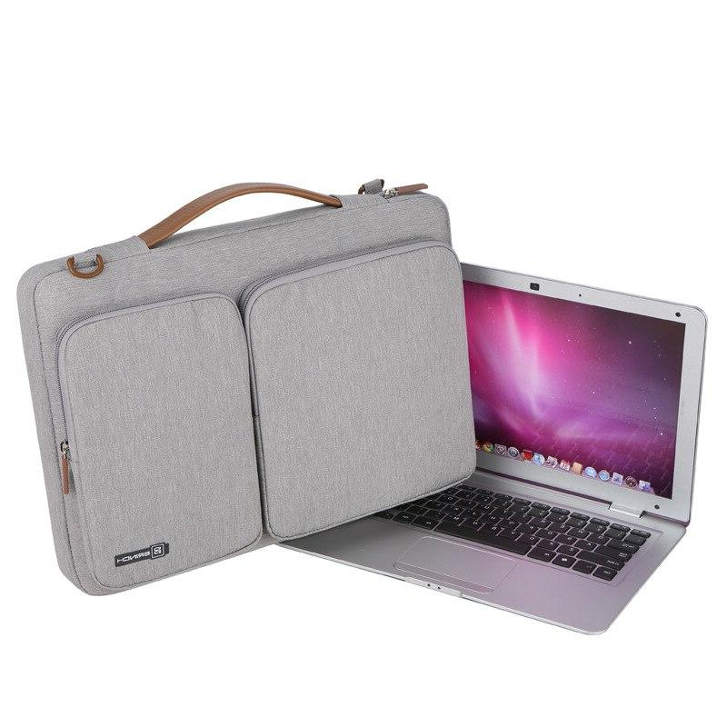 "<font><b>BRINCH</b></font> <font><b>bag</b></font> 13.3"" <font><b>15.6</b></font> comptuer Single Lenovo Apple handbag Briefcase"