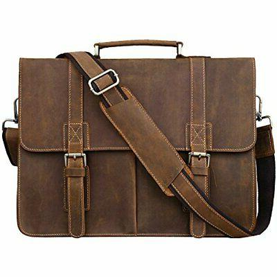 jack and amp chris men leather laptop