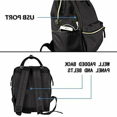 Laptop Backpacks Backpack Inch Casual