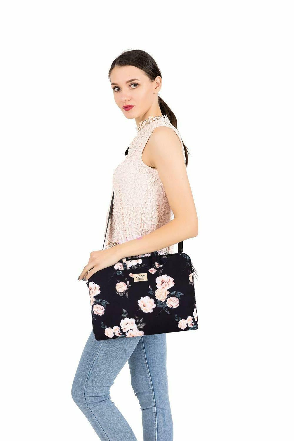 Mosiso Laptop inch Bag with Back Business