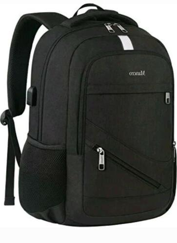 laptop backpack 15 6 anti theft travel