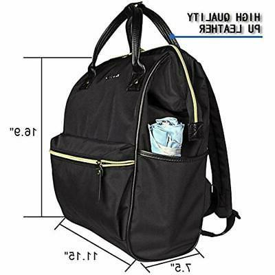 Laptop Backpacks Inch Stylish Computer Casual