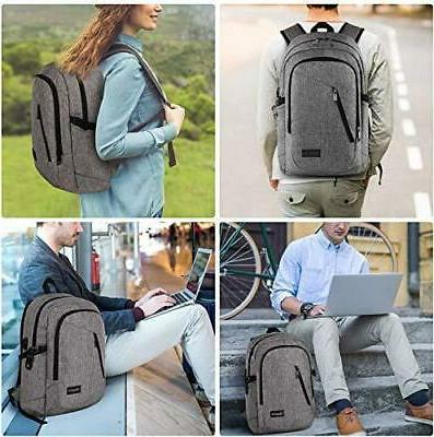 Water Laptop Backpack Gift for