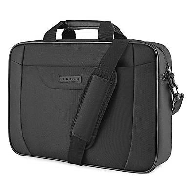 KROSER Laptop Inch Briefcase Messenger Lightweight