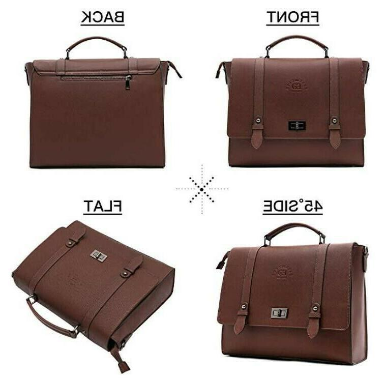 Laptop Laptop Briefcases Shoulder