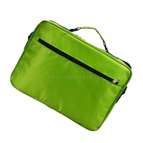 "Laptop Bag Case 15'' 15.6"" 16'' 18"" HP/ Asus/Macbook"