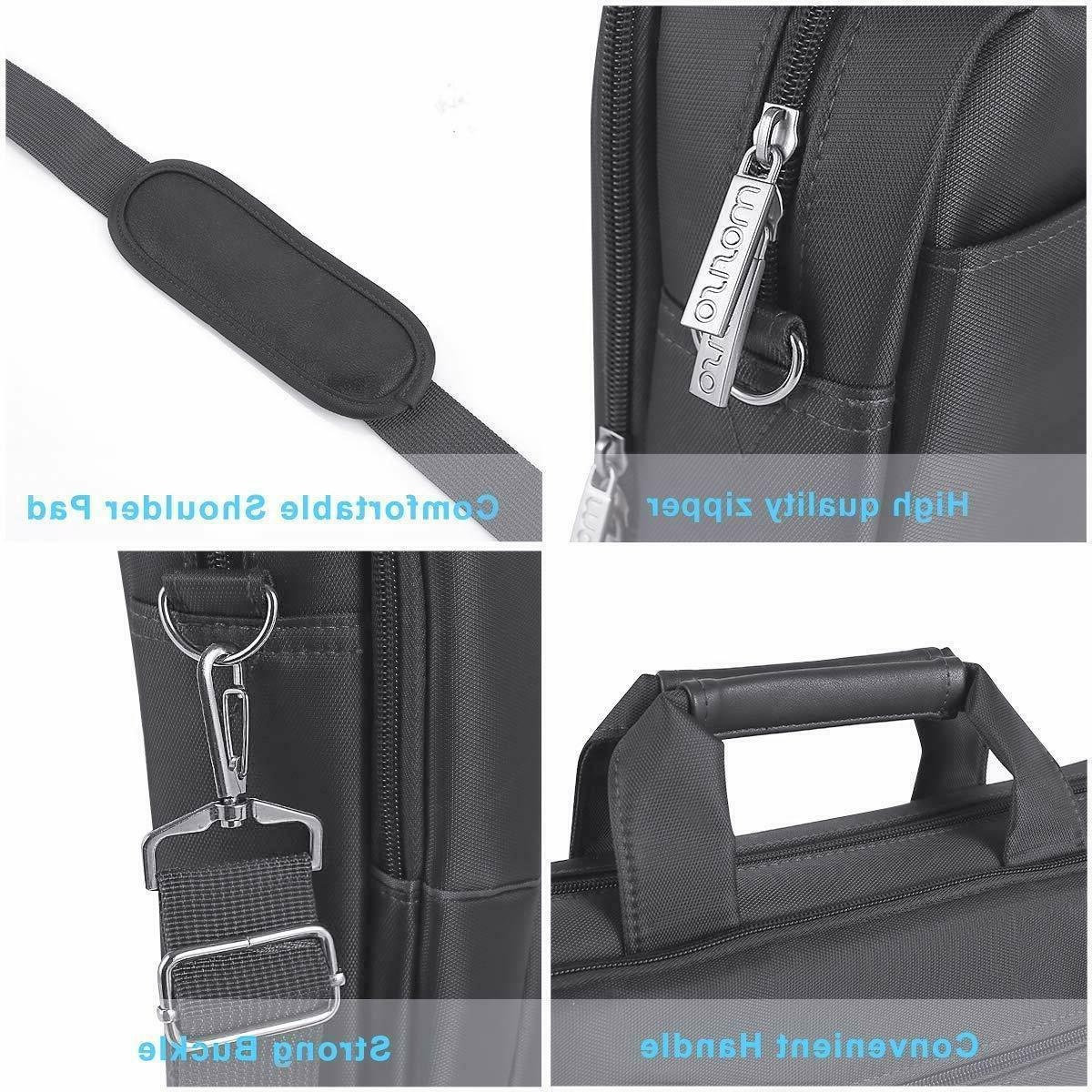 Mosiso Laptop Bag Case for Dell ThinkPad
