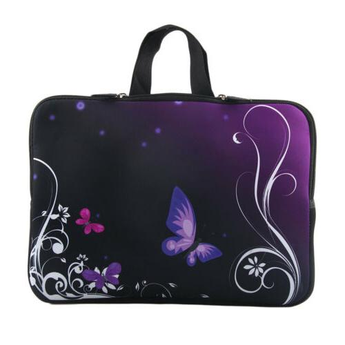 laptop bag sleeve notebook tablet case cover