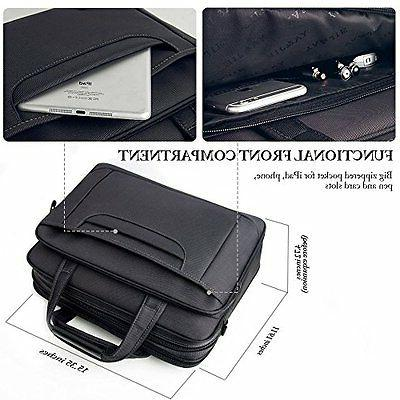 15.6 Inch,Business for Men Nylon Bag Fit for
