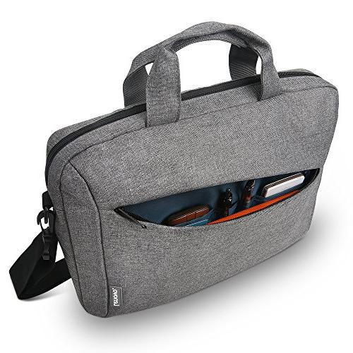 Lenovo Carrying Case T210, Laptop Tablet, Design, Durable and Fabric, Casual School,