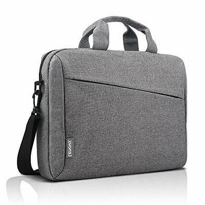 Lenovo Laptop Carrying Case T210, Design, Durable and Fabric, Casual or School, GX40Q17231
