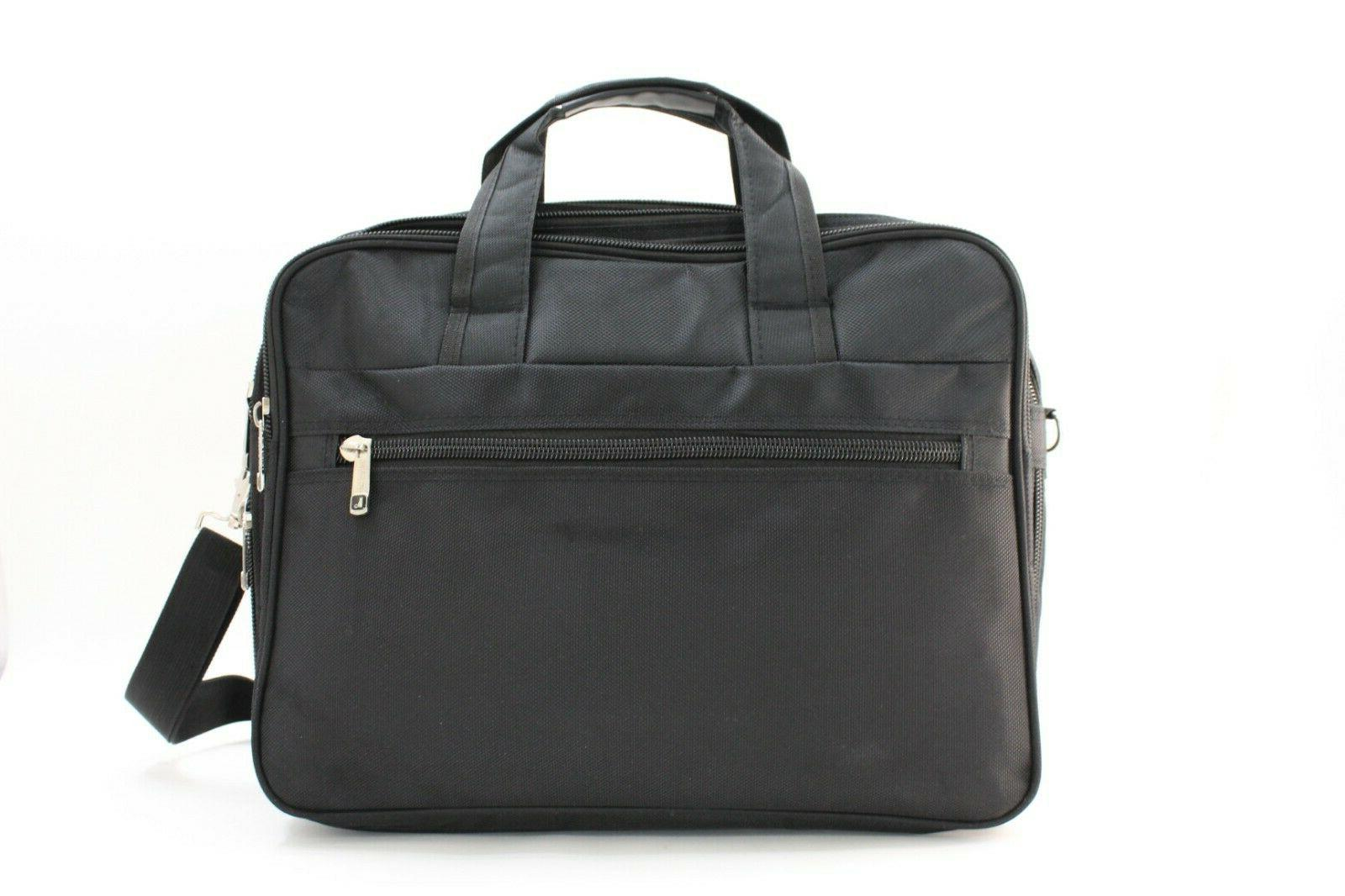 Laptop Notebook Carrying Briefcase Bag Case for up