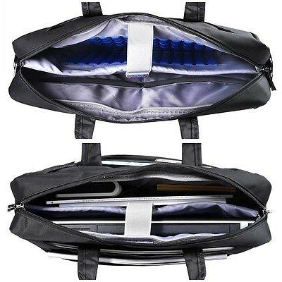 CoolBELL Laptop Notebook Messenger Case Bag Briefcase Pad Opt
