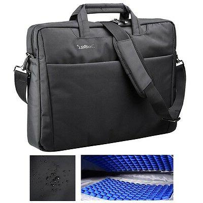 CoolBELL Laptop Notebook Messenger Briefcase Bubble Opt