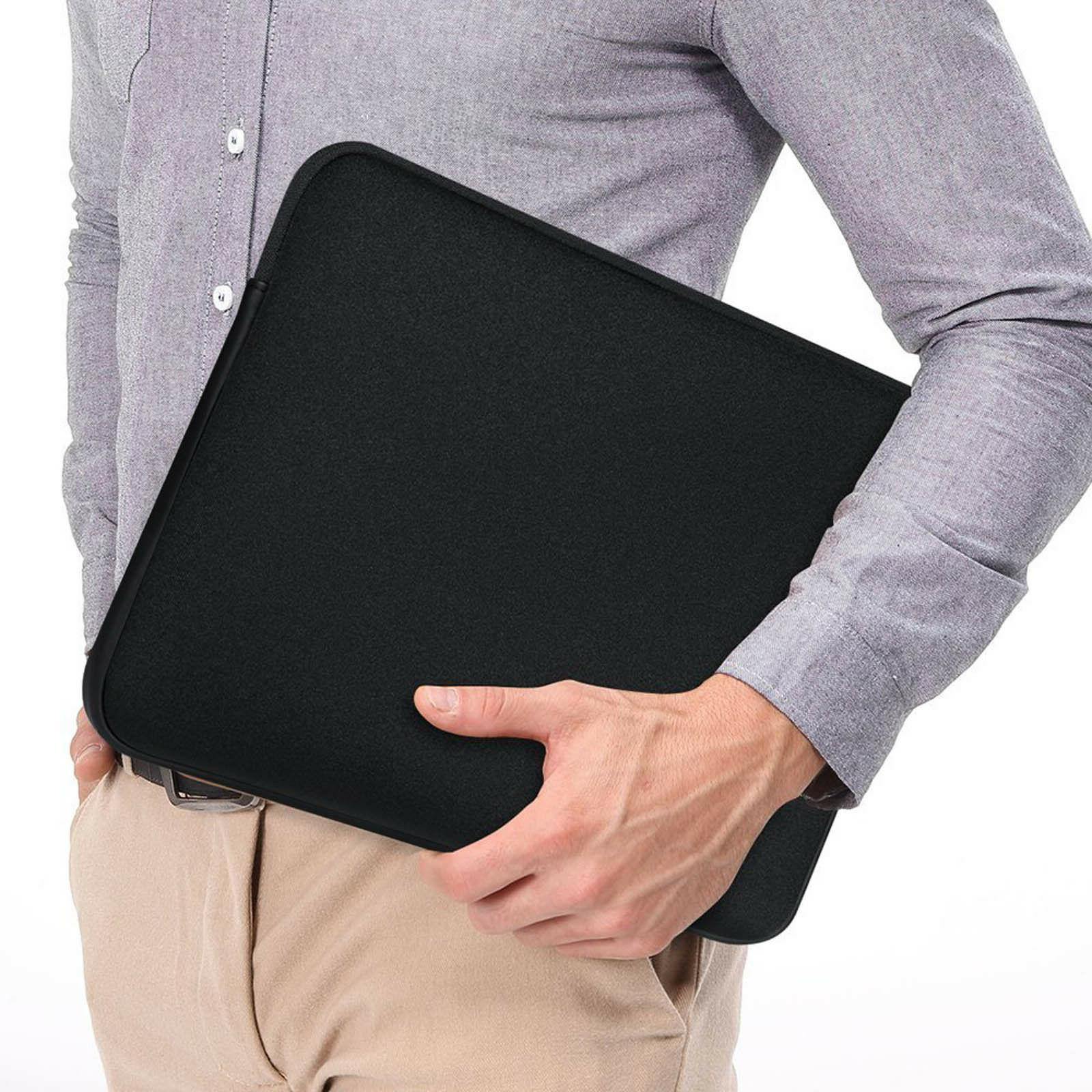 Laptop Water-Resistant Shockproof Notebook Case Carrying