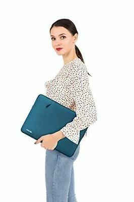 MOSISO Sleeve Compatible with 13-13.3 MacBook Pro,