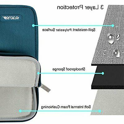 MOSISO Laptop Sleeve Compatible with inch