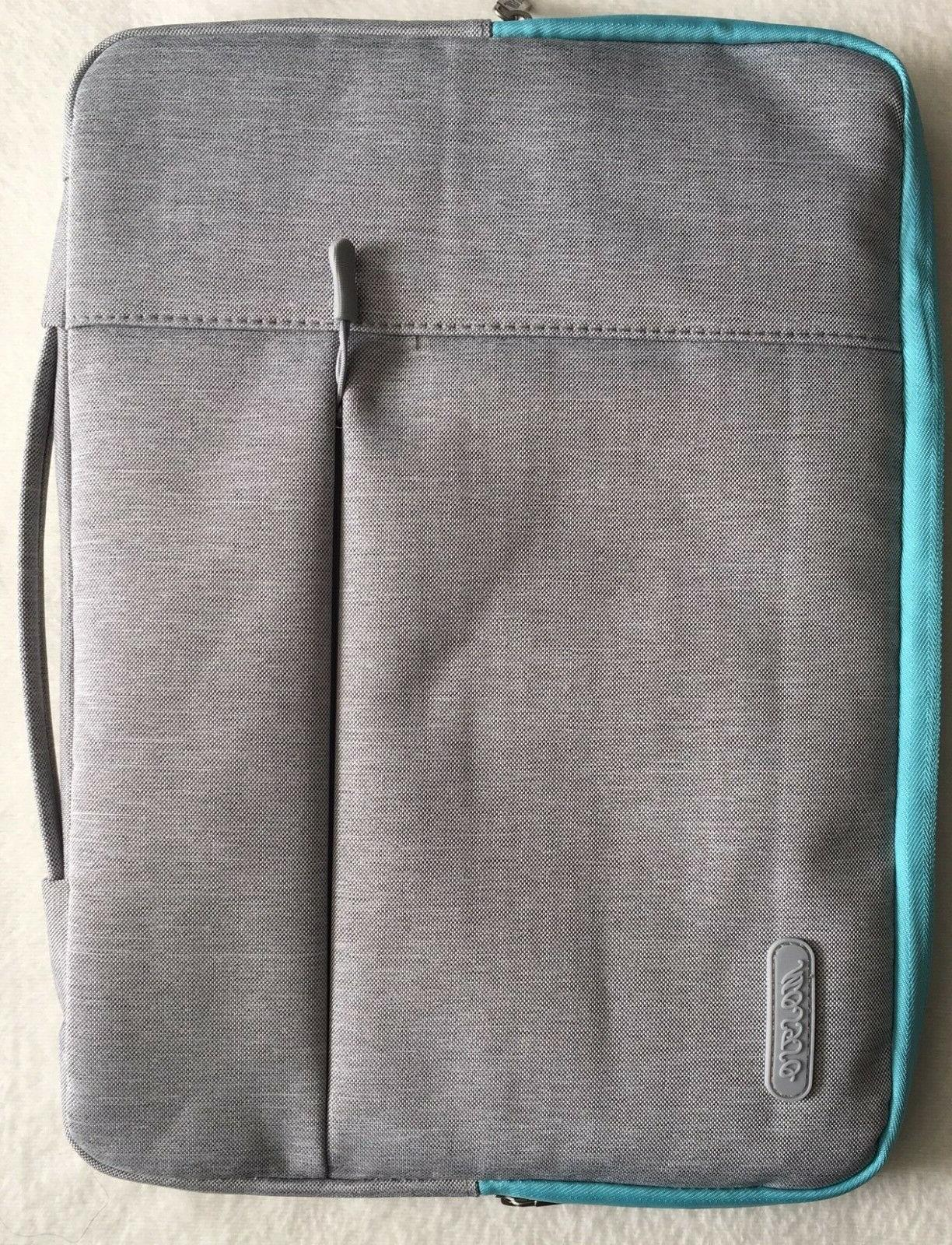 laptop sleeve grey bag case fit to