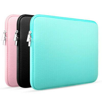 Laptop Protective Case Pouch Bag Cover for MacBook Air/Pro 1