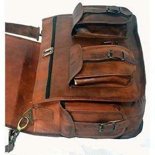leather leather bag