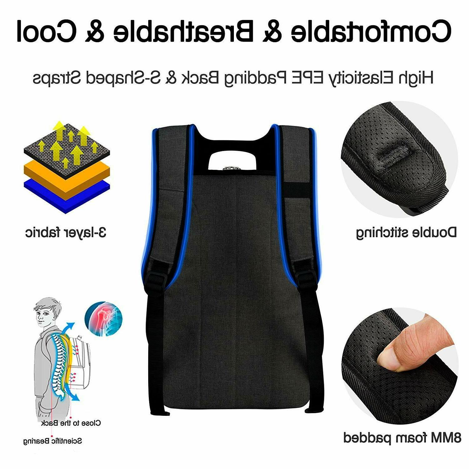 Lightweight Backpack Slim