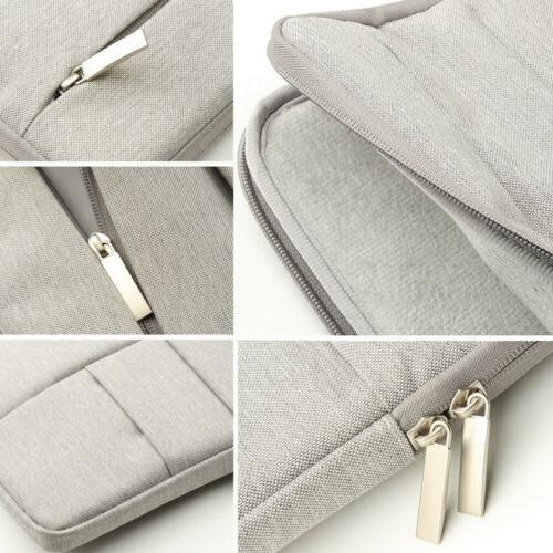 "Laptop Cover Bag Pouch For 13"" 11"""
