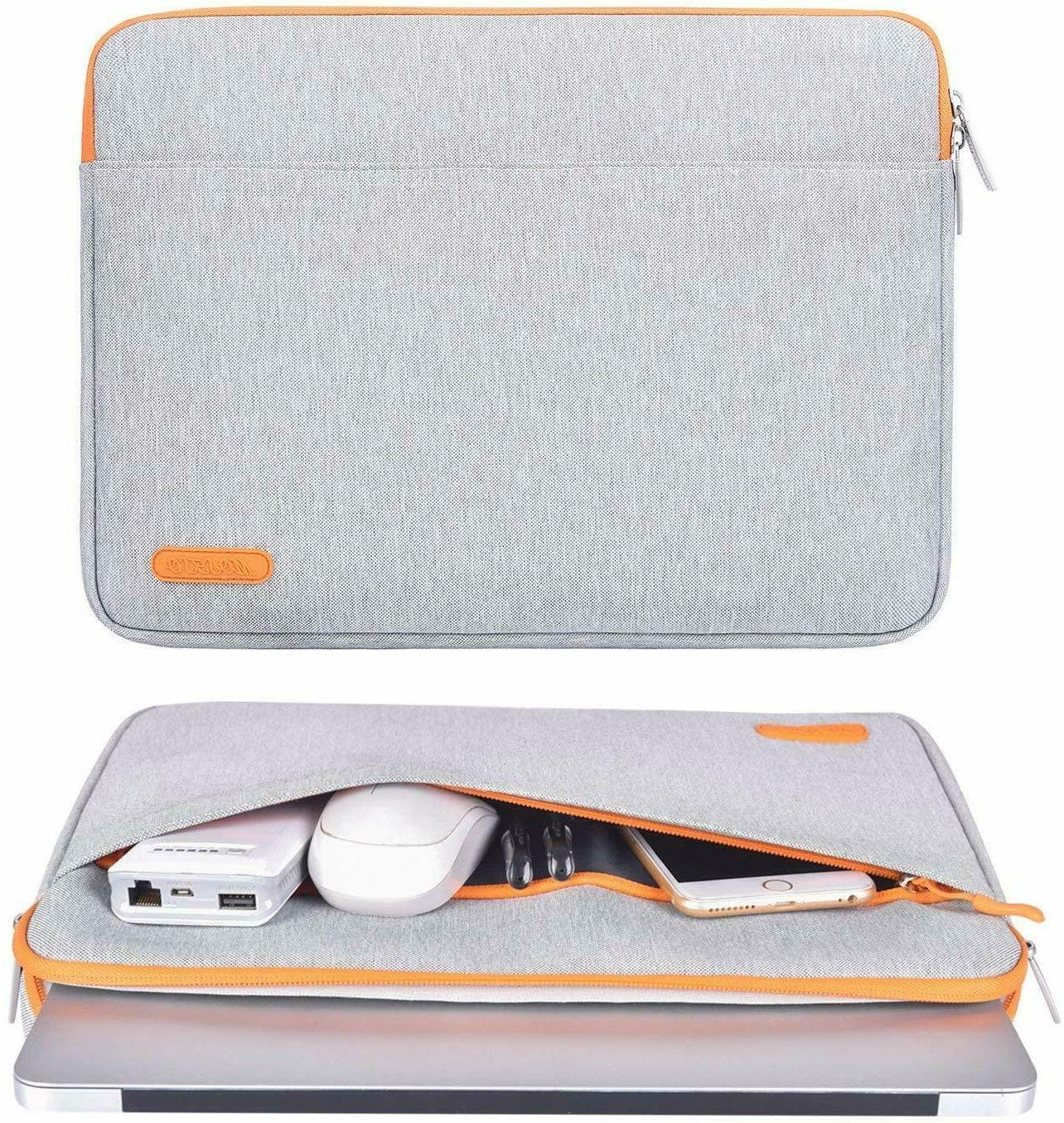 Mosiso Macbook Air 13 Laptop Bag Case Dell