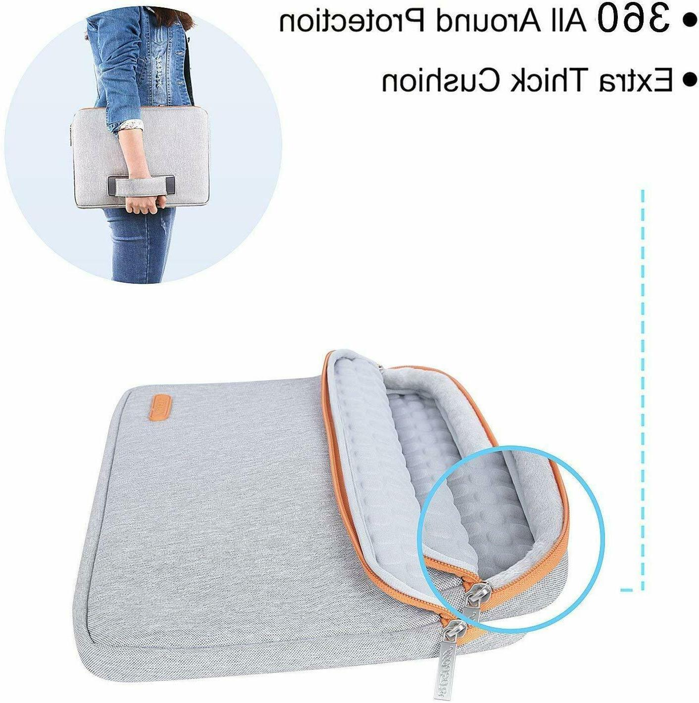Mosiso 13 Sleeve Bag Dell Acer Lenovo