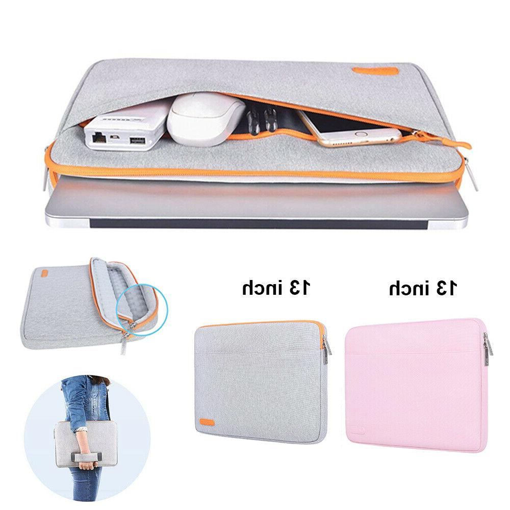 macbook air pro 13 inch laptop sleeve