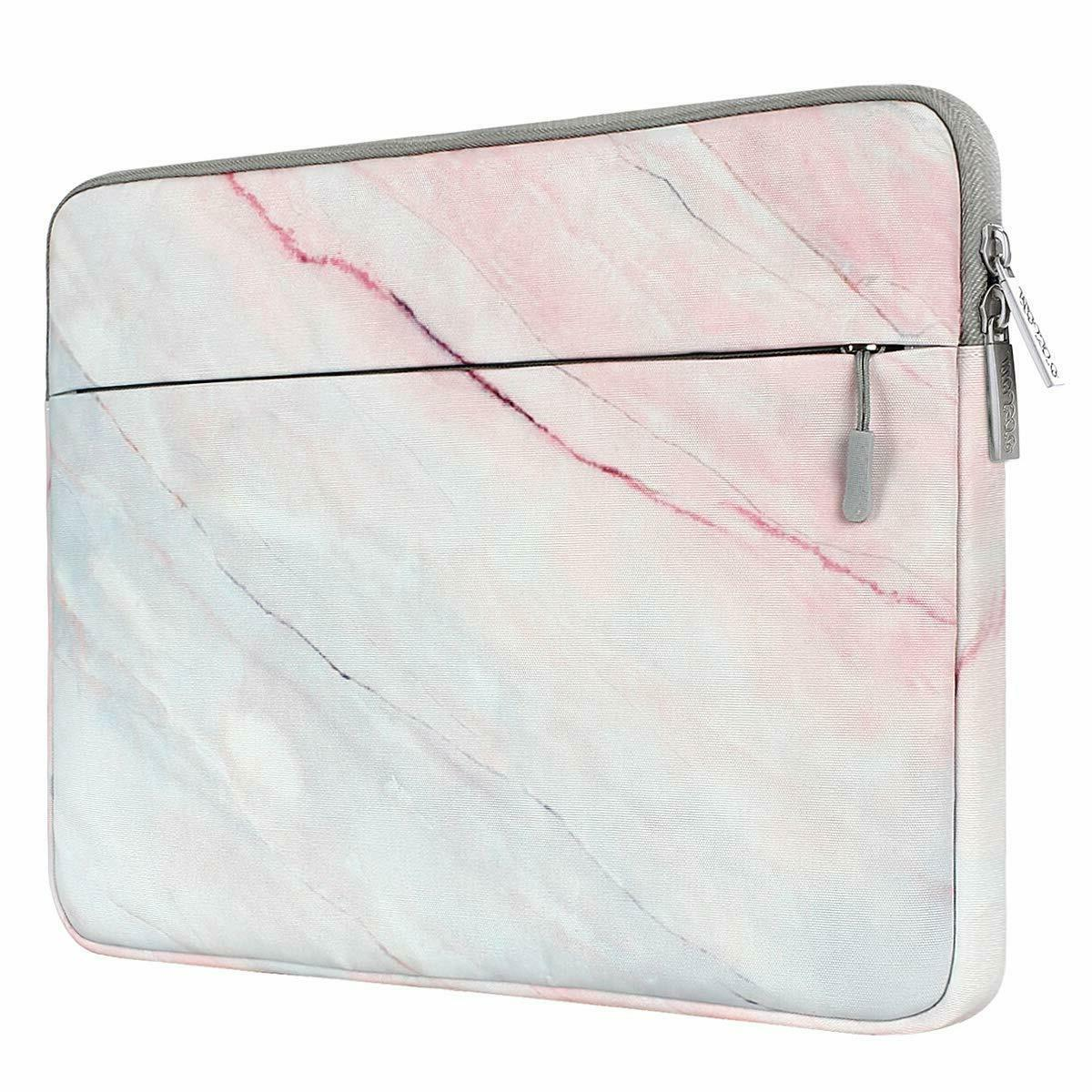 Mosiso Laptop Marbled Sleeve Bag for MacBook Pro Air Dell Acer HP 11 13.3 14