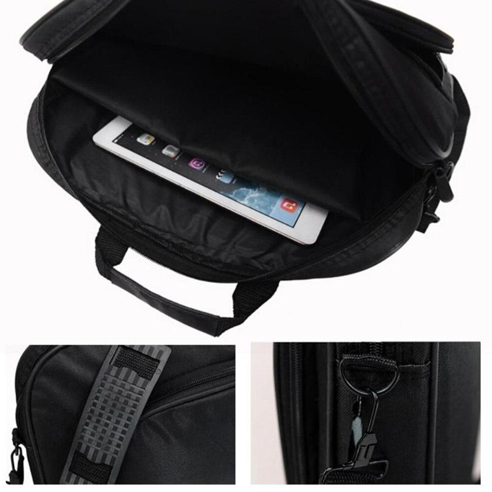 Men Computer Handbags Shoulder <font><b>Laptop</b></font> <font><b>Bag</b></font> <font><b>Bag</b></font> Simple