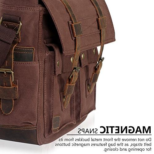 "Lifewit 15.6"" Bag Military"