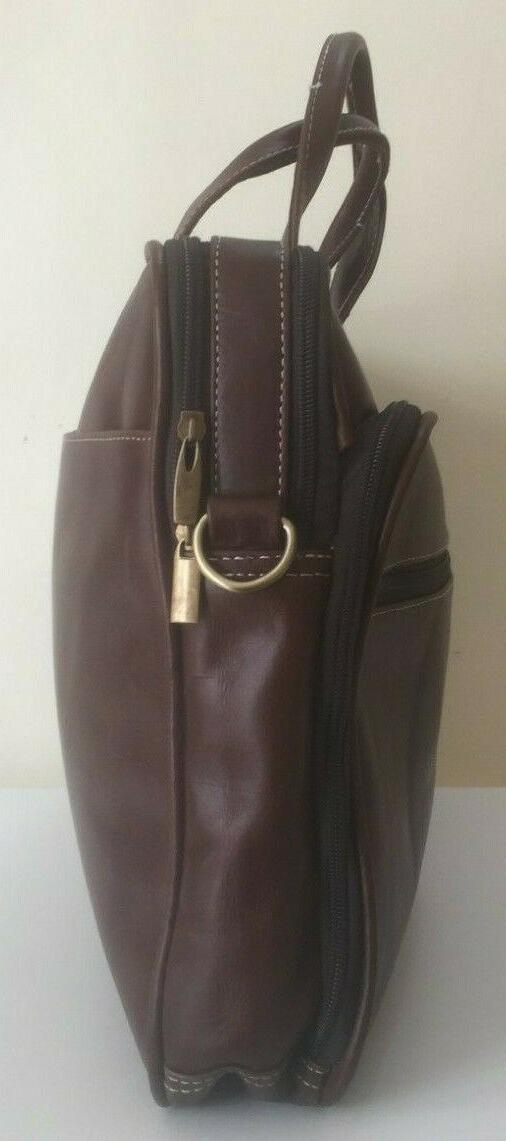 Men's Laptop Messenger Shoulder Bag