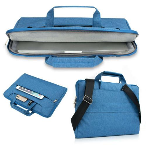 Messenger Sleeve Case For 11/12/13/15 Carry