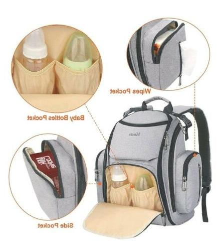 NEW!! MANCRO BAG/ LAPTOP BACKPACK-WATER