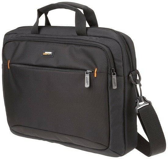 new laptop bag shoulder messenger carry case