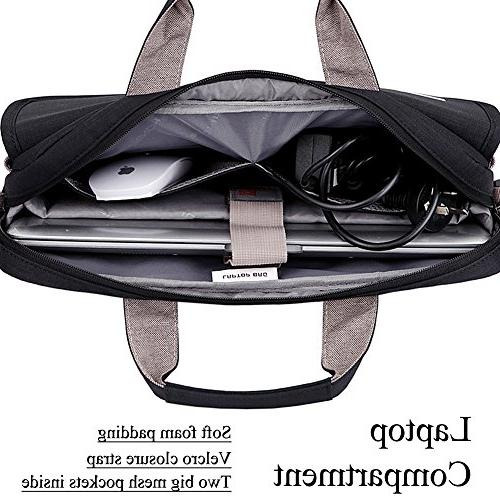 Brinch Sleeve Shoulder for Laptop / MacBook / Ultrabook Chromebook